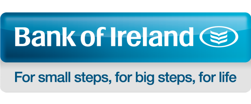 Image result for bank of ireland logo