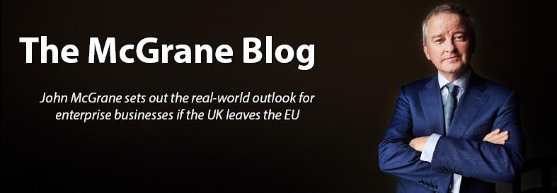 McGrane Blog 2