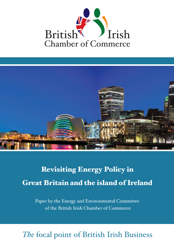 Energy Policy Paper Screenshot