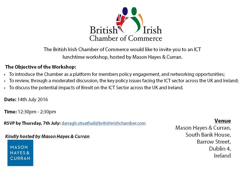 ICT Invite 14-7-16